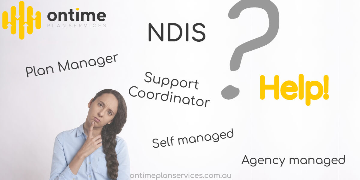 Do i need a ndis plan manager?