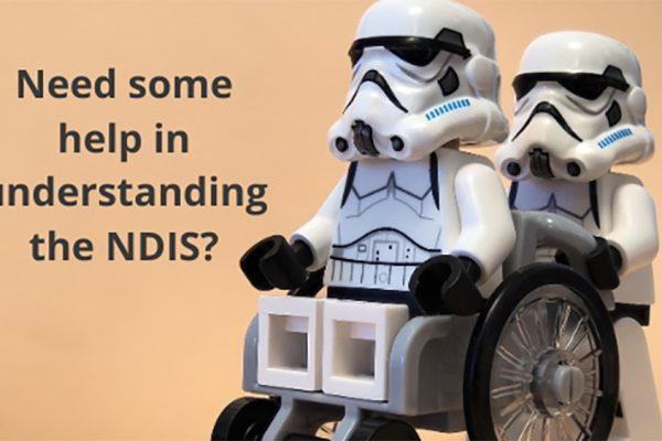 NDIS help